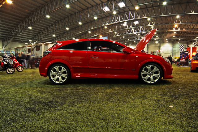 Astra OPC from Iceland
