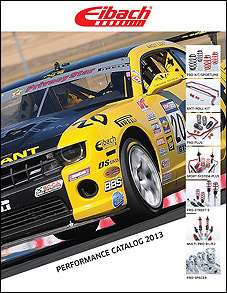 Download Eibach Catalogue